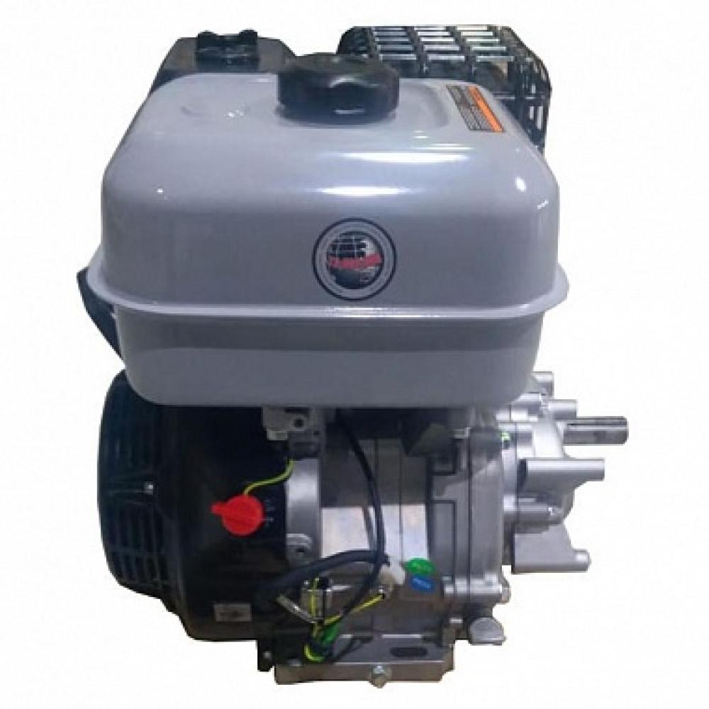 Двигатель бензиновый Zongshen GB 420-7