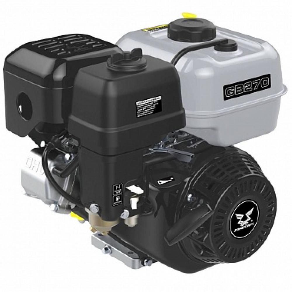 Двигатель бензиновый Zongshen GB 270