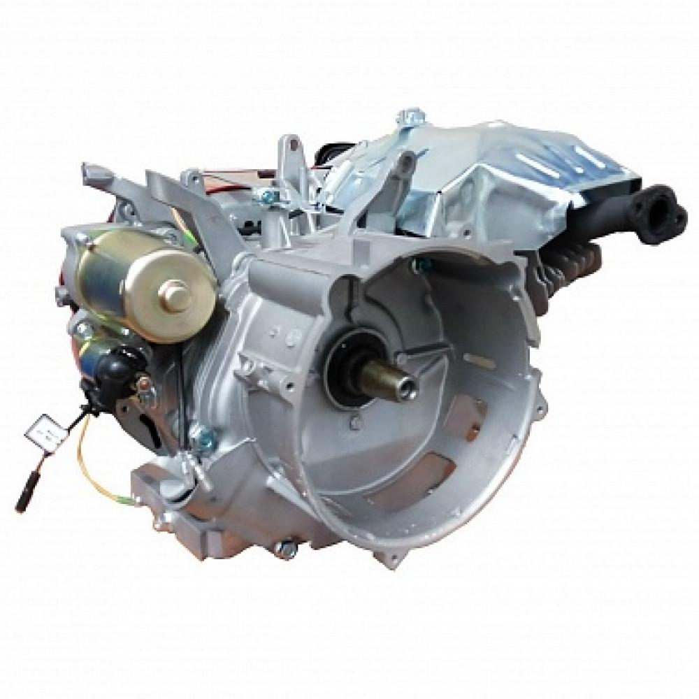 Двигатель бензиновый Zongshen ZS 190 F-2 для генератора