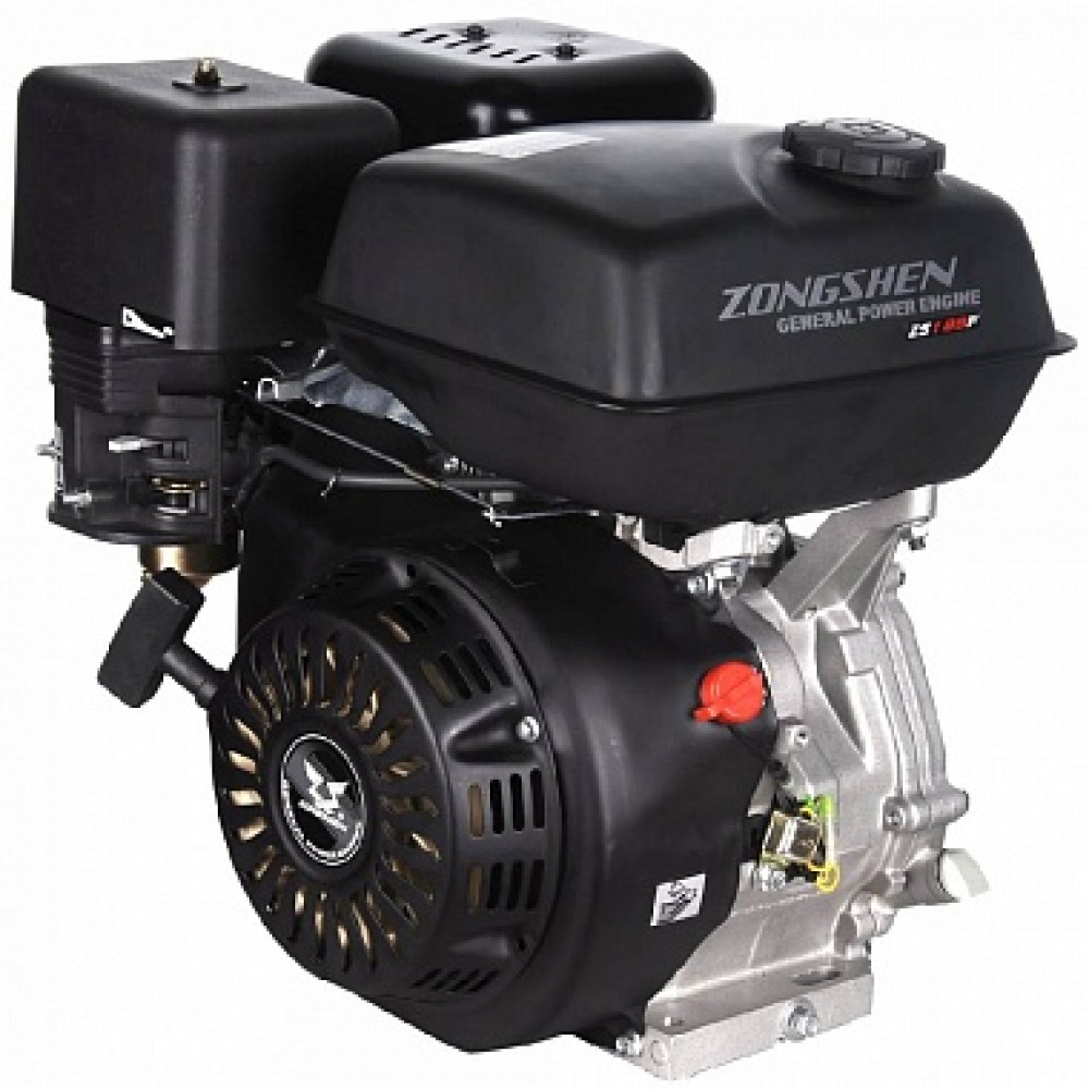 Двигатель бензиновый Zongshen ZS 188 FV