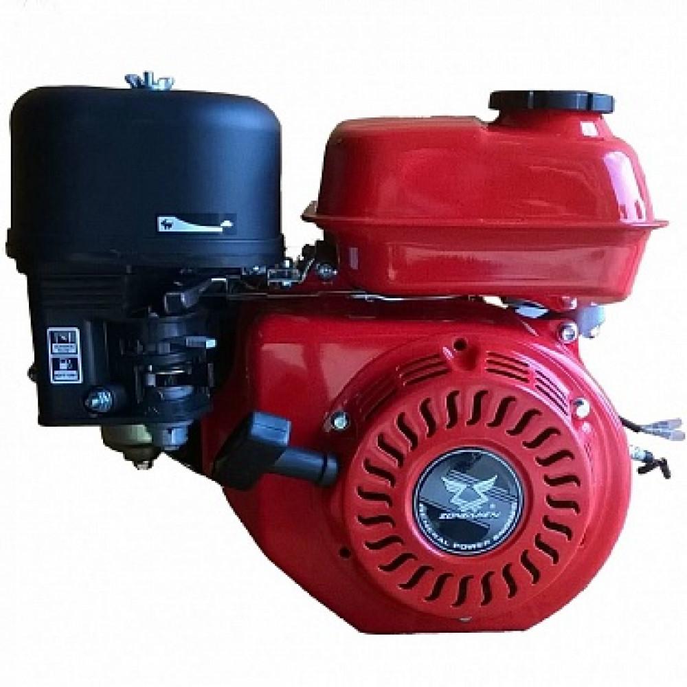 Двигатель бензиновый Zongshen ZS 168 FB-6