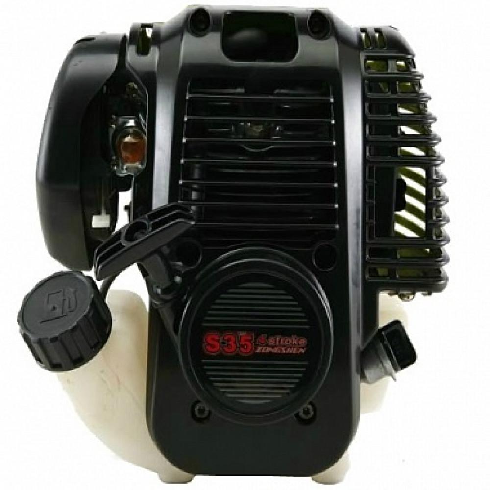 Двигатель бензиновый Zongshen ZS S35
