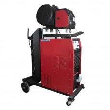 Сварочный полуавтомат UNO MIG 350 DOUBLE PULSE (Источник питания+Механизм подачи - 2 упаковки)