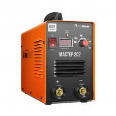 Сварочный аппарат Мастер 202