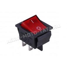 Кнопка вкл/выкл - GN-2-3,5KW