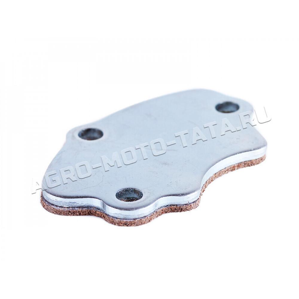 Клапан лепестковый картерных газов - P70F