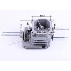 Головка блока двигателя (в сборе) - P70F (ZS)