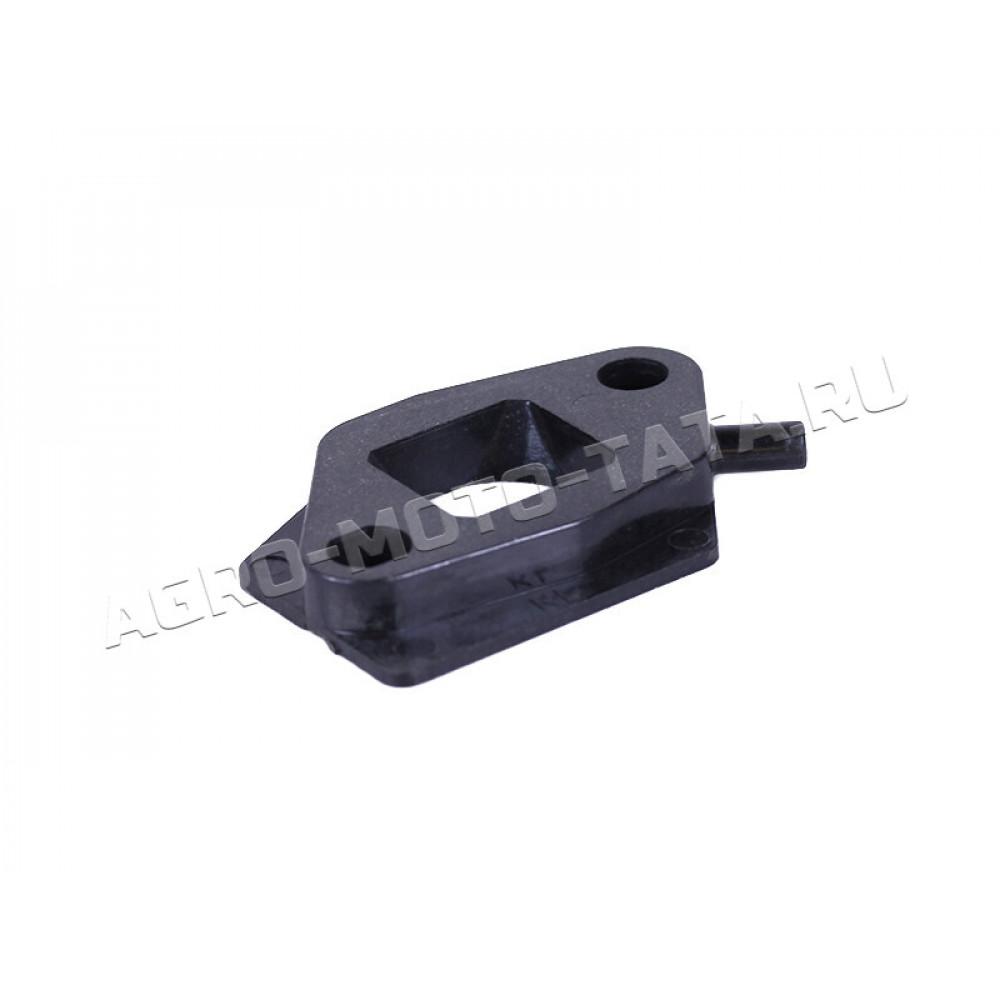 Прокладка карбюратора текстолитовая - P70F (ZS)