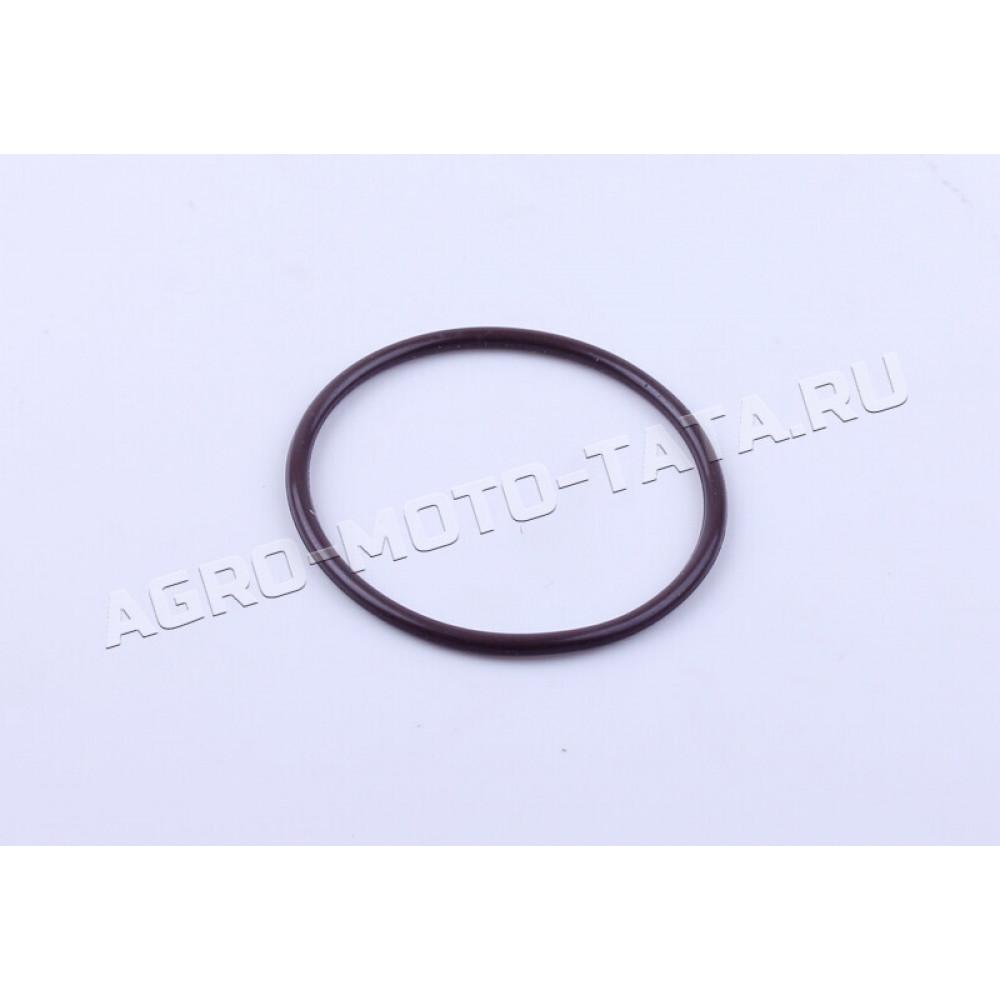 Кольцо уплотнительное крышки масляного насоса - 186F