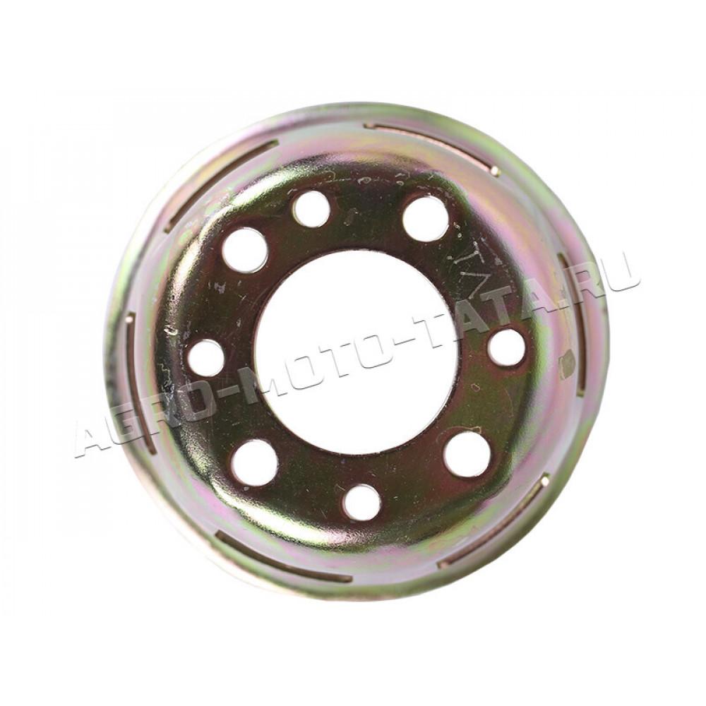 Шкив стартера ручного (стакан стартера) - 188D