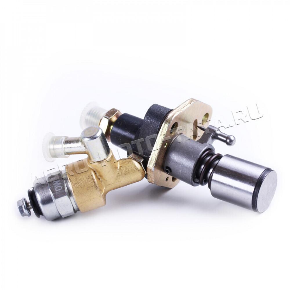 Насос топливный с электромагнитным клапаном - 178F