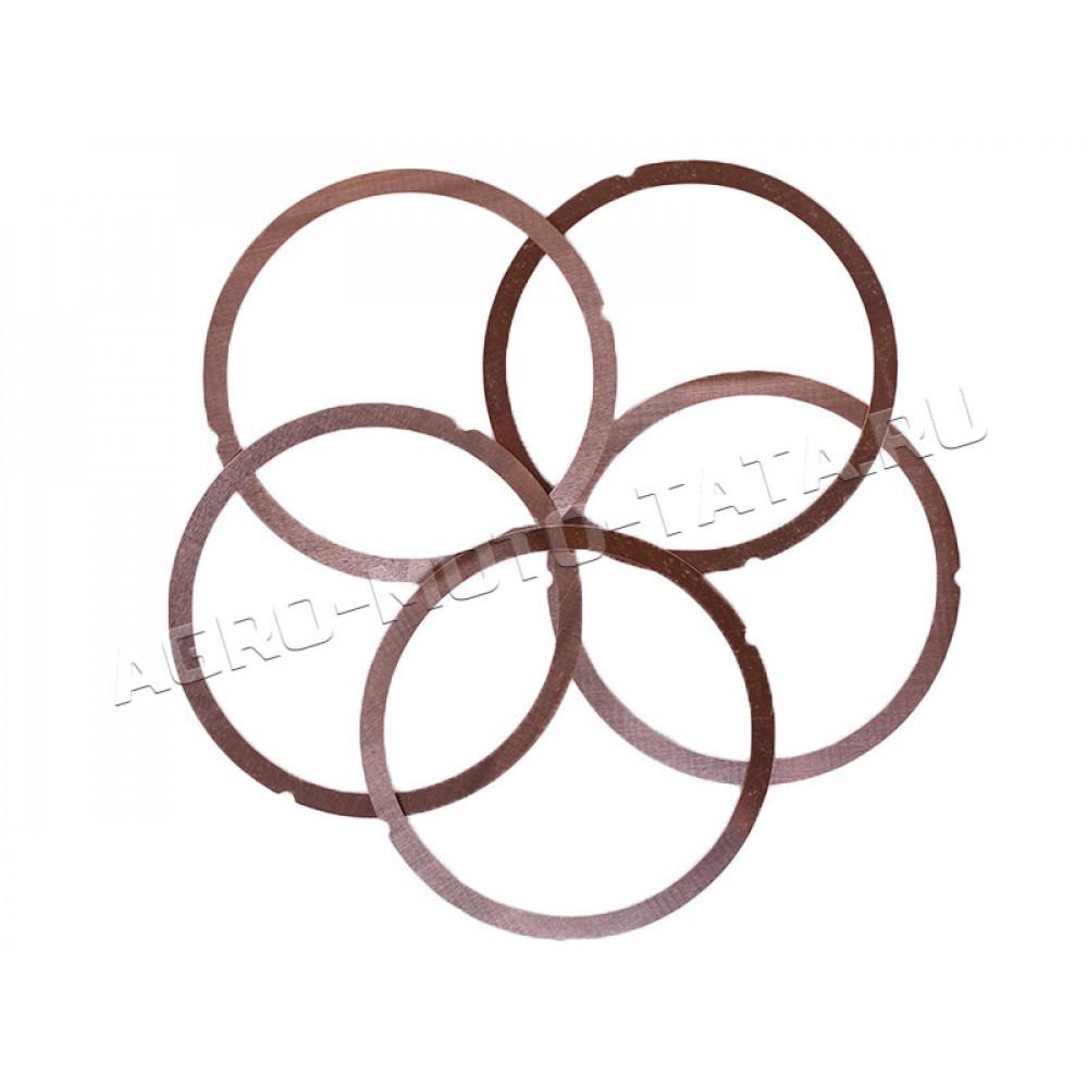 Прокладка головки металлическая (5 шт.) - 188D