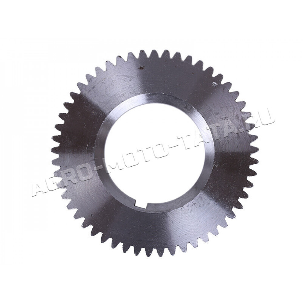 Шестерня коленвала (балансировочного вала) узкая - 188D