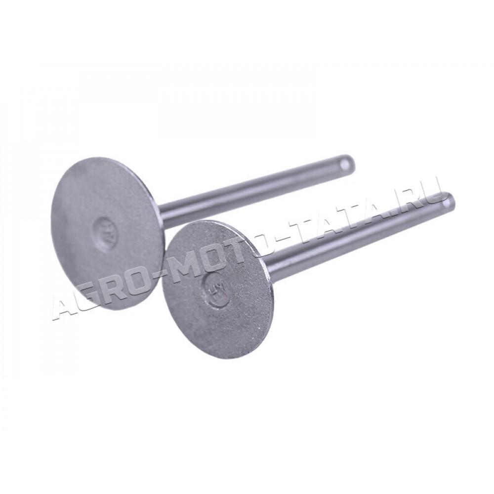 Клапаны (пара) - 188D