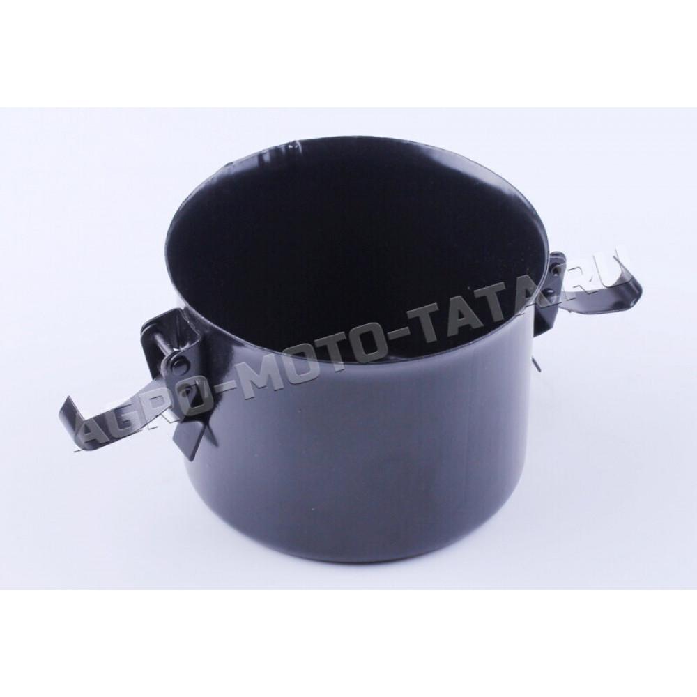 Масляная ванна воздушного фильтра - 186F