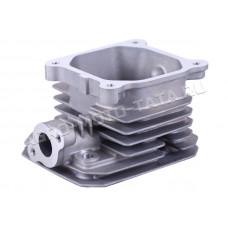 Головка блока двигателя (в сборе) - P65F (ZS)