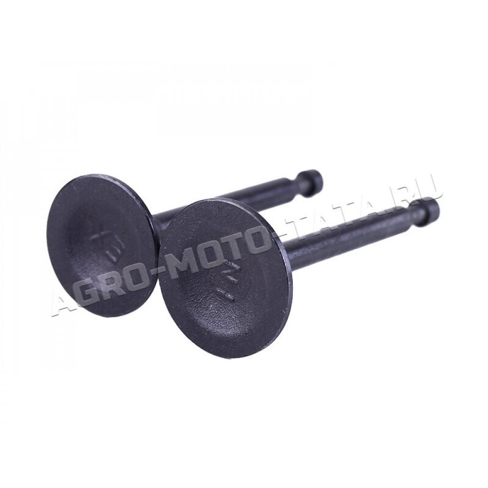 Клапаны (пара) - P70F