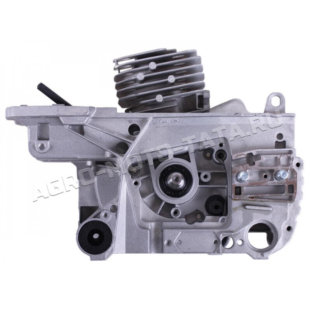 Двигатель (без комплектации) 52см/куб - GL43/45