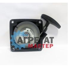 Стартер ручной (плавный пуск) - BR-430E,052,AG52