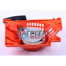 Стартер ручной (мягкий пуск) - GL43/45