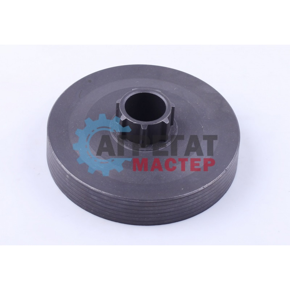 Тарелка сцепления тип 1 - GL43/45