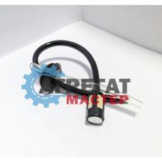 Фильтр топливный с шлангочками - BK